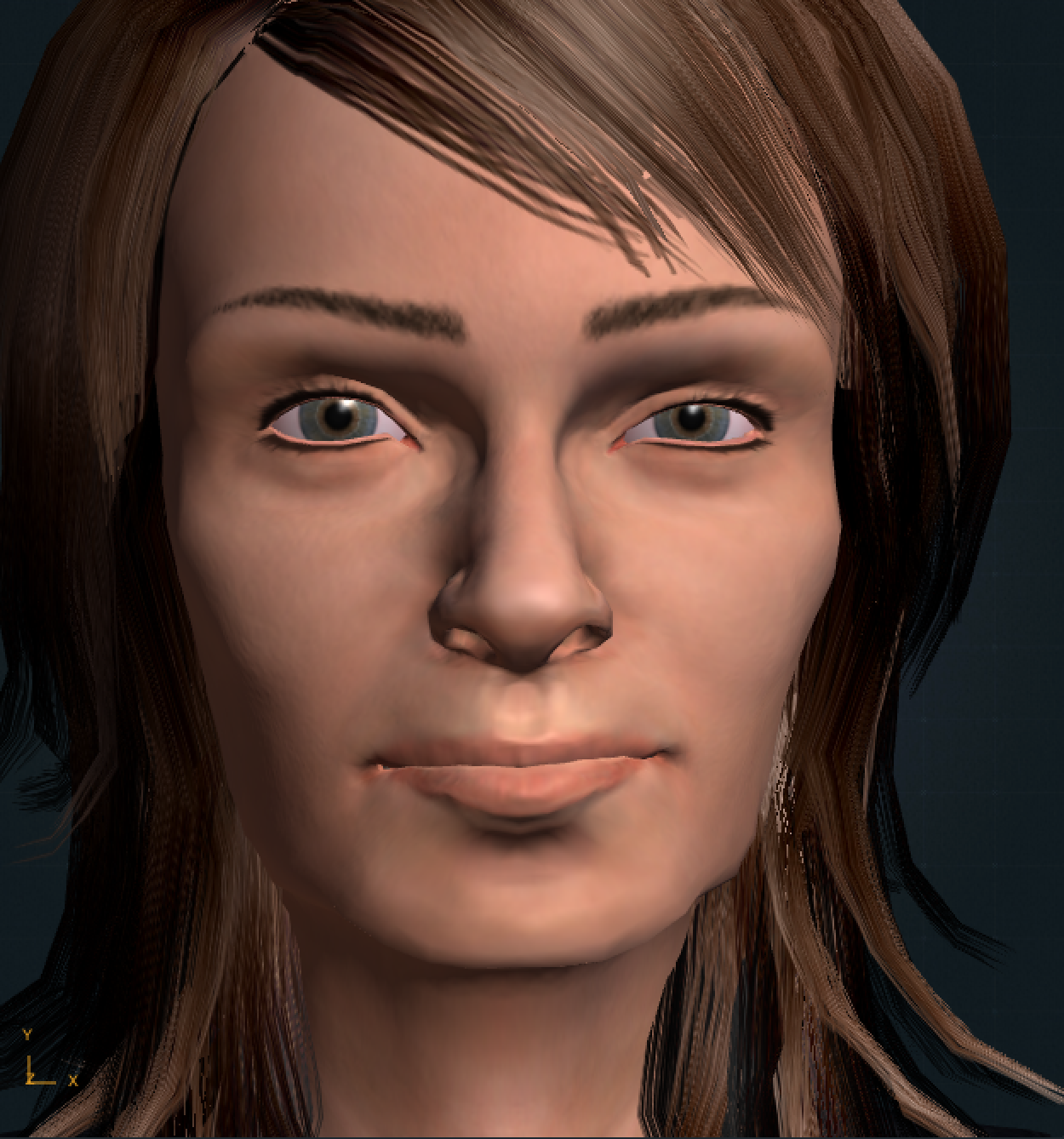 Kate as a Fuse Character