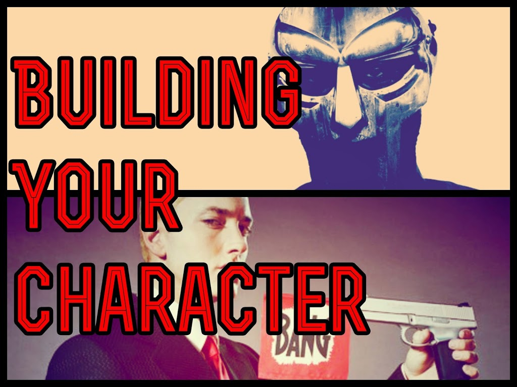 building-your-character