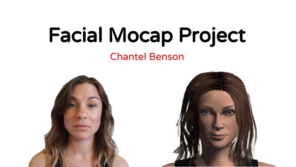 How well does 3D facial capture work to convey human emotion?
